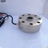 Resistive Spoke Type New Teachnology Load Cell for Automobile Track