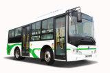 2017 New Body Diesel City Bus Slk6809