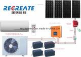 off-Grid 100% Solar DC Air Conditioner
