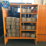 Safety European Style Step Ladder Building Construction Easy Installation Frame Scaffold