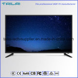 High Brightness 32 Inch HD DVB-T2 S2 Dled TV with Multi OSD Language