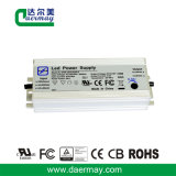 High Voltage Waterproof LED Driver 80W 42V 2A IP65