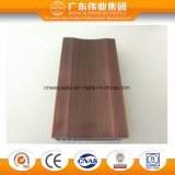 High quality Red Copper Aluminum Material for Aluminum Window and Door