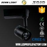 Kitchen Adjustable Track Spot Lighting LED, Hanging Track Light Price, Track LED Spotlight
