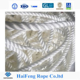 Dia 18mm 3-Strand Twisted Polypropylene Rope