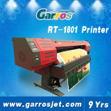 1.8m Outdoor Indoor High Quality Inkjet Picture Photo Eco Solvent Printer (Garros RT1802)