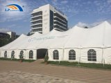 High Quality Outdoor Cheap Steel Frame Stretch Pole Tent for Event