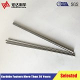 Solid Grounded Tungsten Rod and Carbide Ground Rod