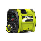 DP500i Lead Acid Battery Inside Mobile Power
