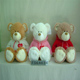 China Wholesale Customized Teddy Bear Toys