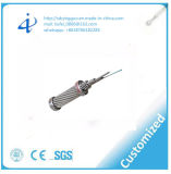 Wholesale Price 4 Core Singlemode Fiber Optic Cable for Opgw