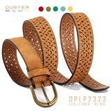 Fashion Belt Lady Classic Women Belts Basic Lady Belt Punching out Style Fashion Accessories Distributor