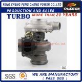 Turbo Factory Cummins Garrett Holset Ousseer Engine Spare Parts Turbocharger
