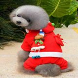 Wholesale Christmas Gift Cheap Pet Dog Christmas Clothes