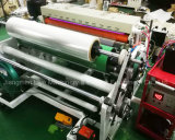300m/Min Speed Rewind High Speed Film Re-Rolling Machine