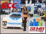 Auto Paint 2015 Sema Qualify Supplier Car Body Paint
