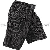 Crossfit Fabric Sublimated MMA Shorts (ELTMMJ-35)