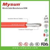 Best Price High Temperature VDE8207 FEP Heating Resistant Tinned Copper Wire Cable