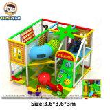 Commercial Indoor Playground Equipment Children's Games Playground China
