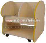 Wooden Kids Toy Cabinet with Reasonable Price