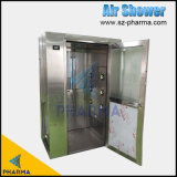 Clean Room Electronical Interlock Air Lock Air Shower/Single Person Air Shower/Lab Equipment Shower Room
