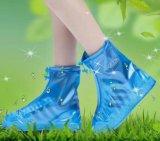 New Fashion Shoe Rain Covers, Waterproof Colourful Shoe Cover, Simple Rain Boot Cover, Convenient Boot Rain Covers, Cheap PVC Rain Shoe Cover
