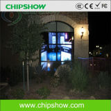 Chipshow P10 RGB Full Color Indoor LED Video Wall