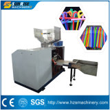 Full Automatic Artistic Drinking Straw Making Machine