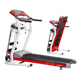 2017 New Motorized Treadmill Gym Machinery for Home Exercise