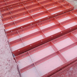Commonly Used High Performance Aluminum Alloy Mixed Soil Formwork
