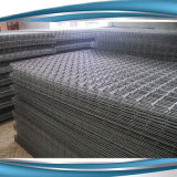 Reinforcing Steel Bar Rebar Welded Wire Mesh Fence