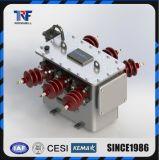 11kv & 15kv & 33kv Outdoor Medium Voltage Oil Immersed Bulk Metering Unit CT PT Combined Metering Unit