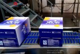 Good price Carton packing machine for Big barrel water