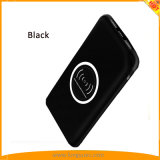 Newest Power Bank Qi Wireless Charger 8000mAh with Ce FCC RoHS