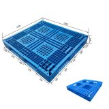 1200*1100 Good Load Weight Blue Prices Plastic Pallet