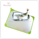 Kitchen Tools Quick Thaw Defrost Tray/Board/Plate for Frozen Food Meat