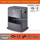 Portable Type Electric Kerosene Heater with Child Safety Lock