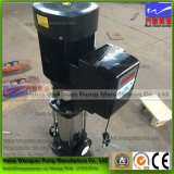 Vertical Multistage Jockey Pump (CDL/CDLF)
