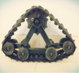 780*160*480 Rubber Track Conversion System for ATV