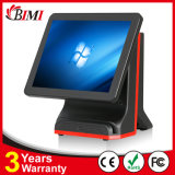 15 Inch Touch POS System with Ce & RoHS POS-0088 for Restaurant & Shop