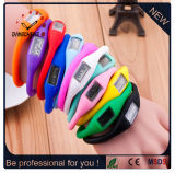 Silicone Wrist Watch, Ion Sport Watch, Christmas Gifts, Simple Watch (DC-274)