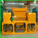 Waste Car Tire Shredder with Low Price