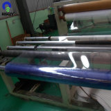 Flexible Packing Material Plastic Clear PVC Film Machine Calender Processing