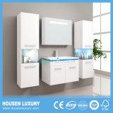 Modern Best-Selling Cheap European LED Blue Light with Bathroom Furniture HS-M1120