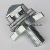 Hardware Precision Iron Casting of Twist Lock