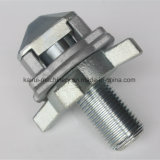 Hardware Precision Metal Casting Iron of Twist Lock