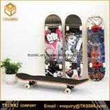 Wholesales Sports Land Cheapest 2 Wheel Custom Skateboard