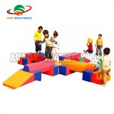 Indoor Eco-Friendly Toddler Foam Climbing Toy, Sponge Toy Children Soft Play Climber Area