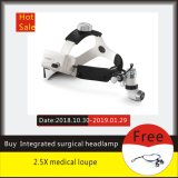 [Promotion]3W Dental Ent Surgical Head Lamp Rechargeable Li Battery