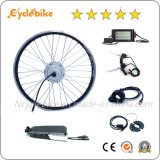 26inch 36V 250W E-Bike Water-Repellent Engine Accessories with Li-ion Battery with Integrated Controller and LCD Display